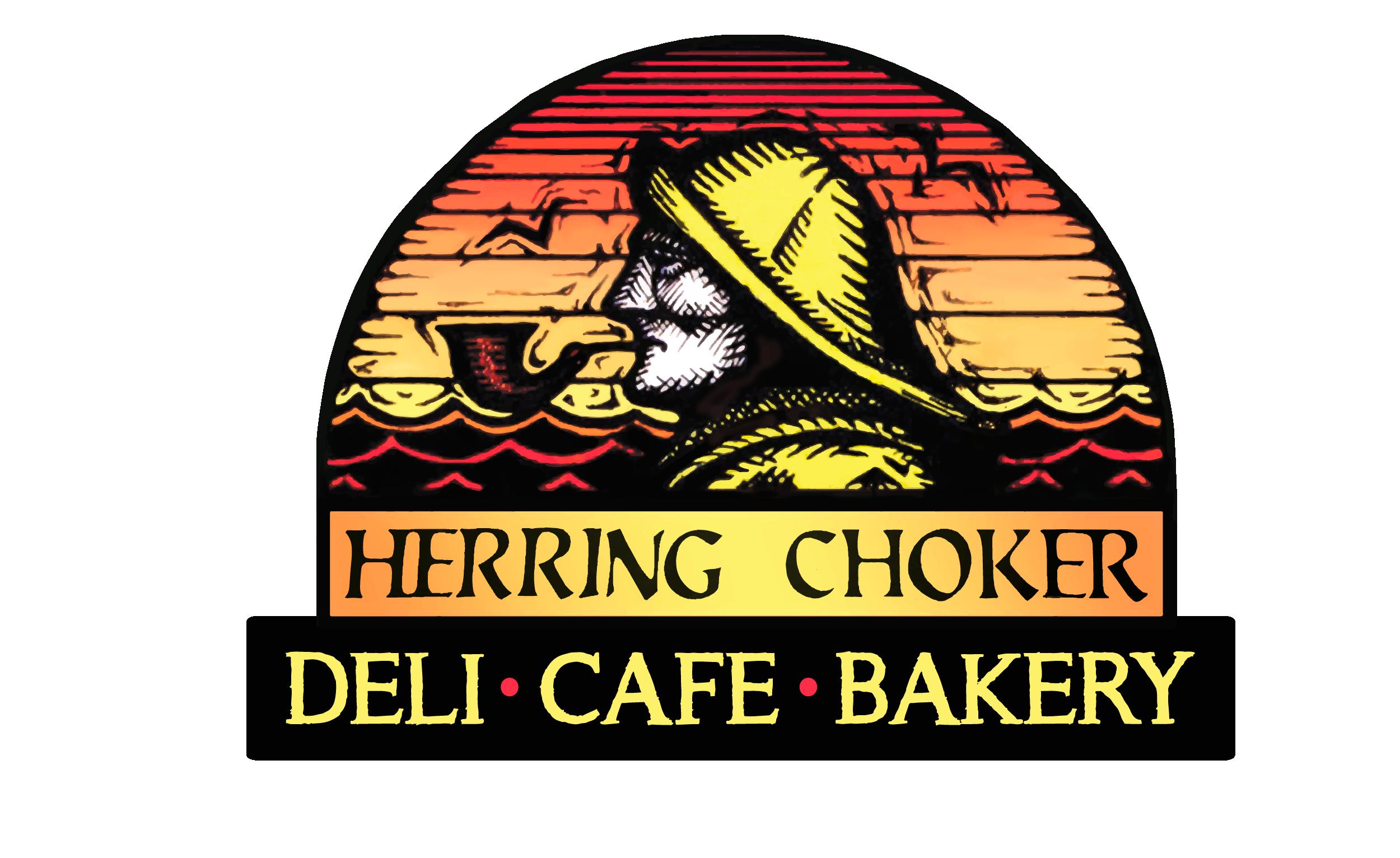 HerringChokerLogo