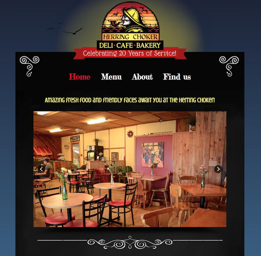 Herring Choker Deli Cafe Bakery2