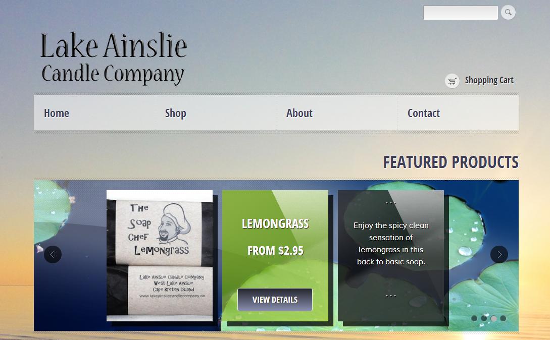 Lake-Ainslie-Candle-Company